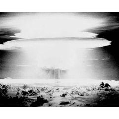 核攻撃があった時 資料映像