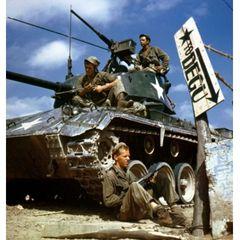 朝鮮戦争映像史 資料映像