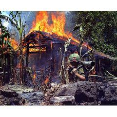 ベトナムの隠れた戦い ベトナム戦争資料映像