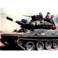 第11装甲機動部隊 ベトナム戦争資料映像