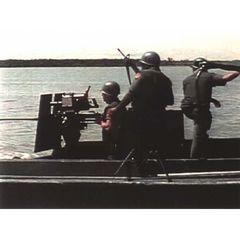 リバー・パトロール ベトナム戦争資料映像