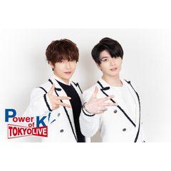 Power of K TOKYO LIVE