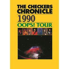 チェッカーズ 1990 OOPS! TOUR