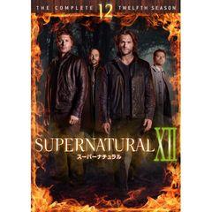 SUPERNATURAL XII<トゥエルブ・シーズン>